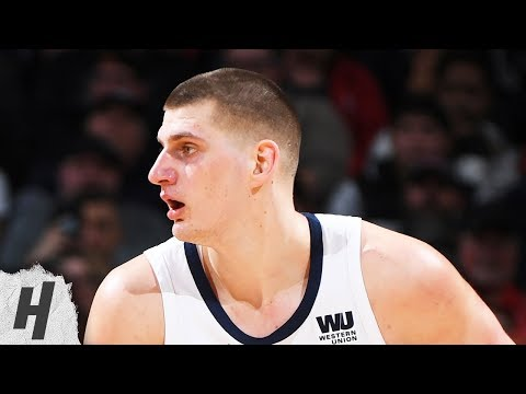 Indiana Pacers vs Denver Nuggets - Full Game Highlights   March 16, 2019   2018-19 NBA Season
