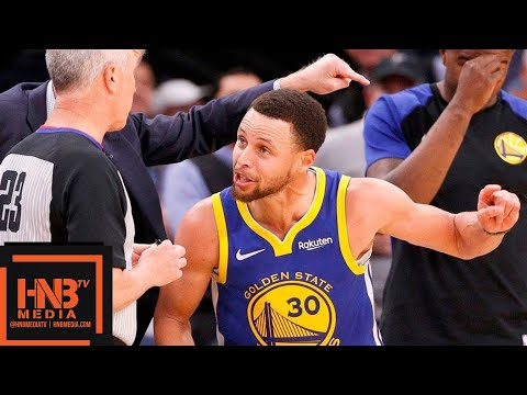 Golden State Warriors vs San Antonio Spurs Full Game Highlights | March 18, 2018-19 NBA Season