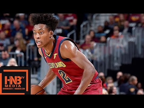Cleveland Cavaliers vs Indiana Pacers Full Game Highlights   10.27.2018, NBA Season